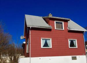 Bruunsgaard Leknes Lofoten, Dovolenkové domy  Leknes - big - 2