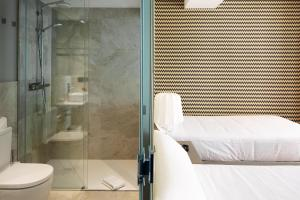 Hotel Atalaia B&B, Hotely  Santiago de Compostela - big - 44