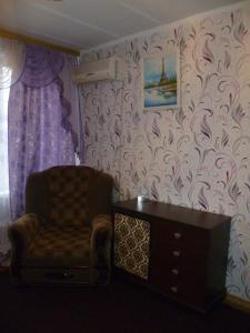 Apartment on Hetmana