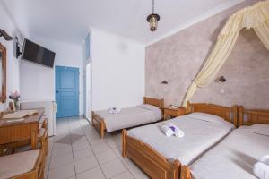 Hotel Olympia(Karterados)