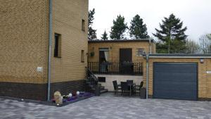 Haus Gretchen Alpen, Affittacamere  Xanten - big - 61