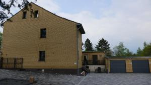 Haus Gretchen Alpen, Affittacamere  Xanten - big - 63