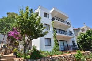 Mimas Garden Apartments