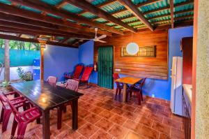 Casa Smilin' Dog, Tamarindo