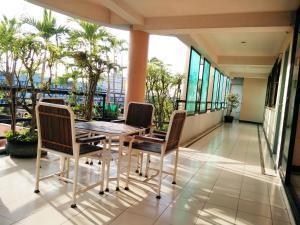 Grand Residence Ngamwongwan 19, Hotely  Nonthaburi - big - 20