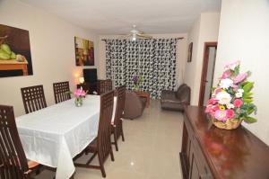 Rinconada del Mar Apartamentos, Apartmánové hotely  Playa del Carmen - big - 21