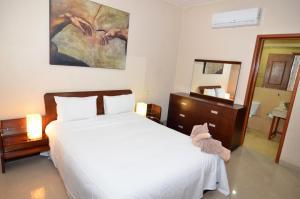 Rinconada del Mar Apartamentos, Apartmánové hotely  Playa del Carmen - big - 20