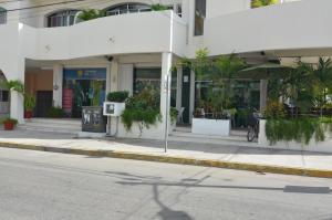 Rinconada del Mar Apartamentos, Apartmánové hotely  Playa del Carmen - big - 32