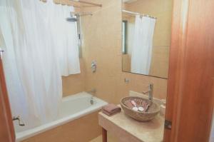Rinconada del Mar Apartamentos, Apartmánové hotely  Playa del Carmen - big - 18