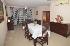 Rinconada del Mar Apartamentos, Apartmánové hotely  Playa del Carmen - big - 9