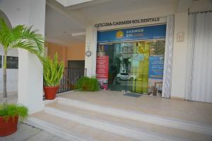 Rinconada del Mar Apartamentos, Apartmánové hotely  Playa del Carmen - big - 35