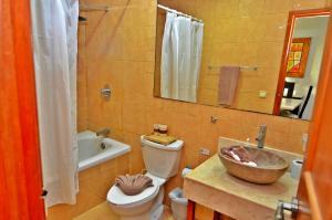 Rinconada del Mar Apartamentos, Apartmánové hotely  Playa del Carmen - big - 10