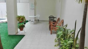 Rinconada del Mar Apartamentos, Residence  Playa del Carmen - big - 36