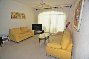 Rinconada del Mar Apartamentos, Residence  Playa del Carmen - big - 11
