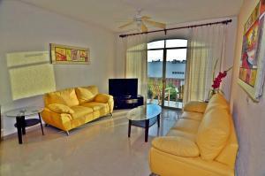 Rinconada del Mar Apartamentos, Residence  Playa del Carmen - big - 12
