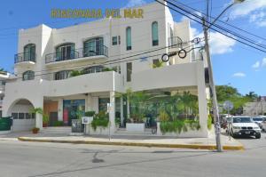 Rinconada del Mar Apartamentos, Apartmánové hotely  Playa del Carmen - big - 31