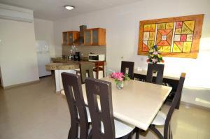 Rinconada del Mar Apartamentos, Residence  Playa del Carmen - big - 7