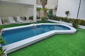 Rinconada del Mar Apartamentos, Apartmánové hotely  Playa del Carmen - big - 34