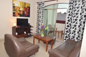 Rinconada del Mar Apartamentos, Apartmánové hotely  Playa del Carmen - big - 5