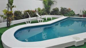 Rinconada del Mar Apartamentos, Apartmánové hotely  Playa del Carmen - big - 33