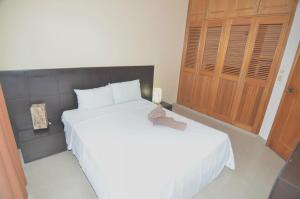 Rinconada del Mar Apartamentos, Apartmánové hotely  Playa del Carmen - big - 4
