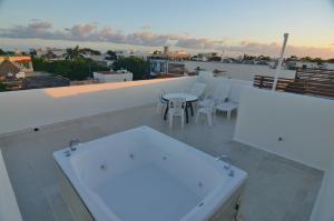 Rinconada del Mar Apartamentos, Apartmánové hotely  Playa del Carmen - big - 3