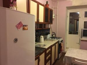 Apartment on Zhurnalistov 30