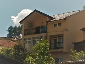 Apartment Alifakovac