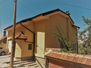 Apartment Alifakovac - фото 12
