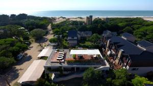 Solar Pampa Apart, Aparthotely  Mar de las Pampas - big - 45