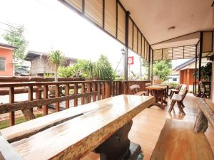 NIDA Rooms Lat Bua Khao 129 Temple