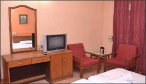 Hotel De'Rudrani