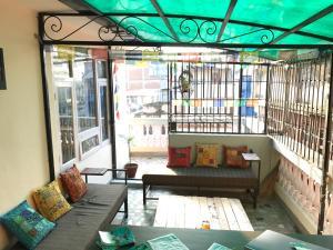 Hostel Travellers Hub