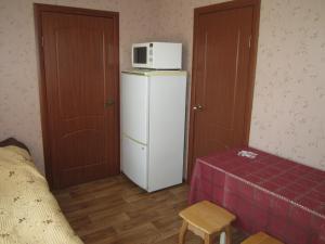 Гостевой дом Уютно как Дома - фото 7