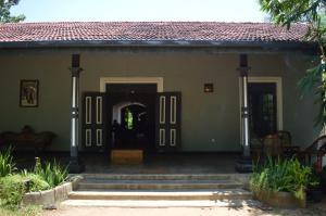 The Ficus Grove, Hotel  Habarana - big - 1