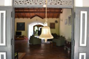 The Ficus Grove, Hotel  Habarana - big - 8