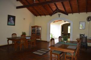The Ficus Grove, Hotel  Habarana - big - 7