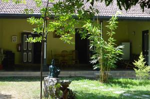 The Ficus Grove, Hotel  Habarana - big - 6