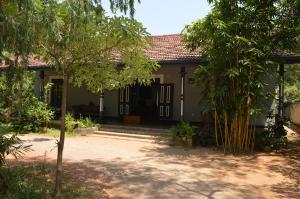 The Ficus Grove, Hotel  Habarana - big - 10