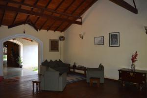 The Ficus Grove, Hotel  Habarana - big - 13