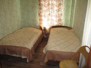 Гостевой дом Уютно как Дома - фото 10
