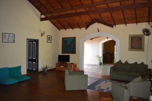 The Ficus Grove, Hotel  Habarana - big - 15