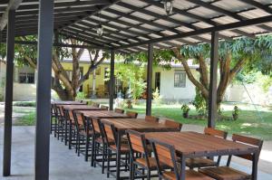 The Ficus Grove, Hotel  Habarana - big - 19