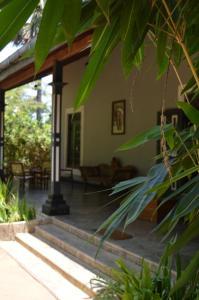 The Ficus Grove, Hotel  Habarana - big - 23