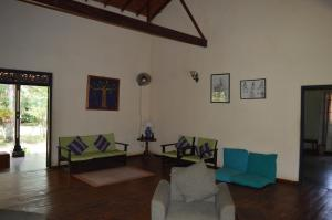 The Ficus Grove, Hotel  Habarana - big - 27