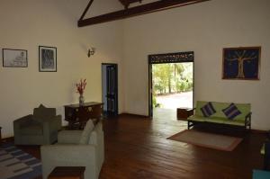 The Ficus Grove, Hotel  Habarana - big - 33