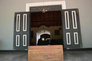 The Ficus Grove, Hotel  Habarana - big - 35