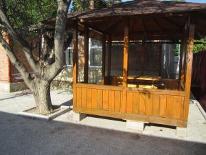 Гостевой дом Уютно как Дома - фото 14
