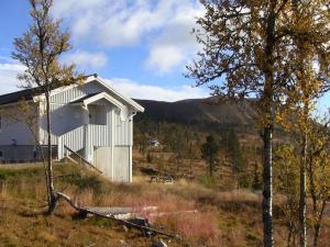 Laxvägen 9, Apartments  Lofsdalen - big - 1