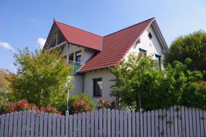 Ferienwohnung Am Henkelsee, Apartmanok  Iphofen - big - 1